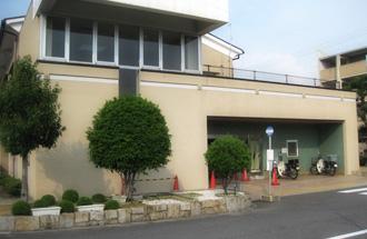 堺市中老人福祉センター